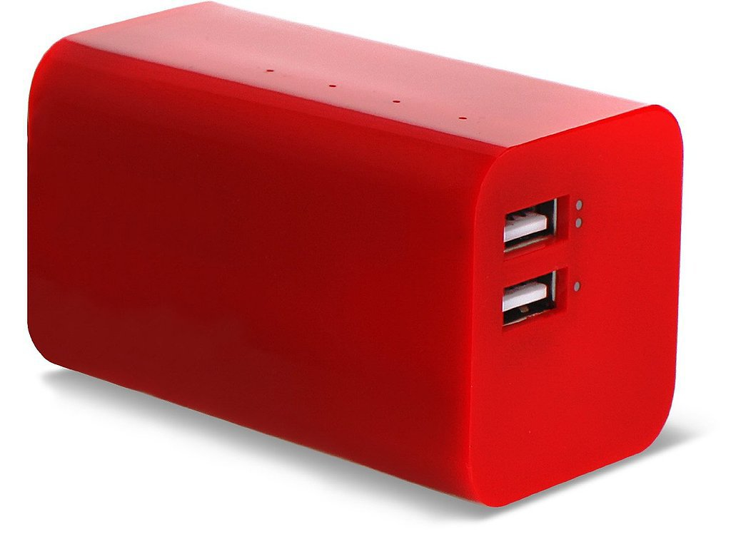 The Eton BoostBloc ($81, originally $130), can be used to charge most any device thanks to the USB ports.