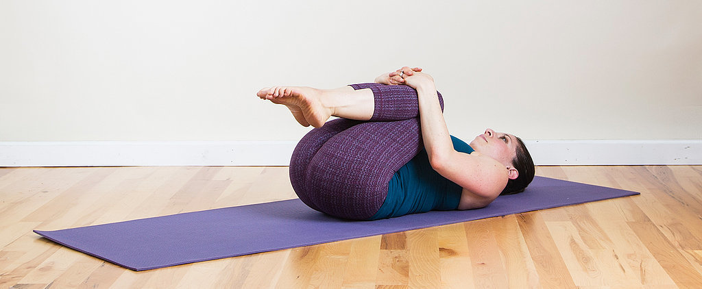 No Mat Needed! Relaxing Yoga Poses You Can Do in Bed