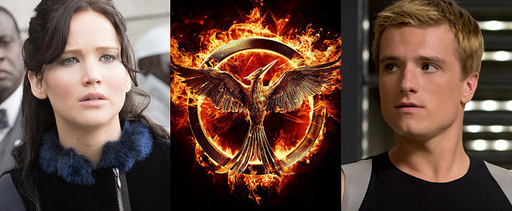 Which Mockingjay Character Are You?