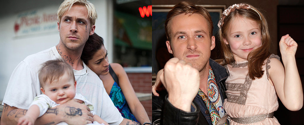 Let's All Melt Over Ryan Gosling's Adorable Moments With Kids