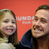 Ryan Gosling With Kids | Pictures