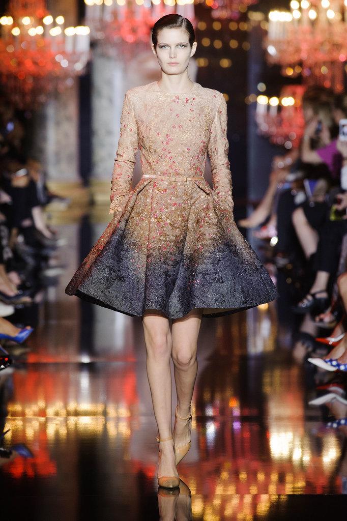 Elie Saab Haute Couture Autumn 2014