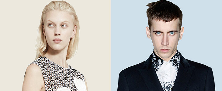 The Autumn/Winter 2014 Trends to Shop Now At Selfridges