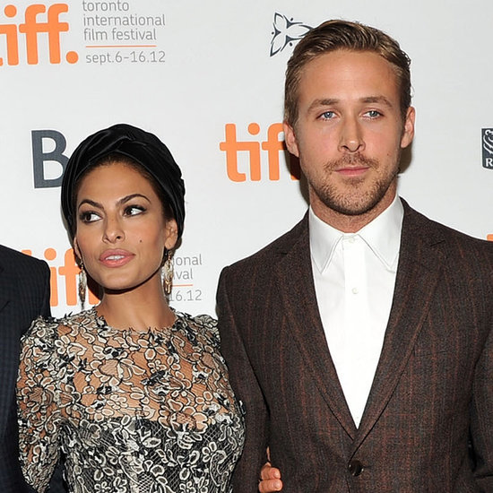 Eva Mendes Reportedly Pregnant With Ryan Gosling's Baby