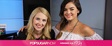 Today on POPSUGAR Now: Lucy Hale Gets Personal on Her Latest Album