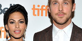 Apparently, Eva Mendes Is Pregnant With Ryan Gosling's Baby, But Hey Girl, Who Knows