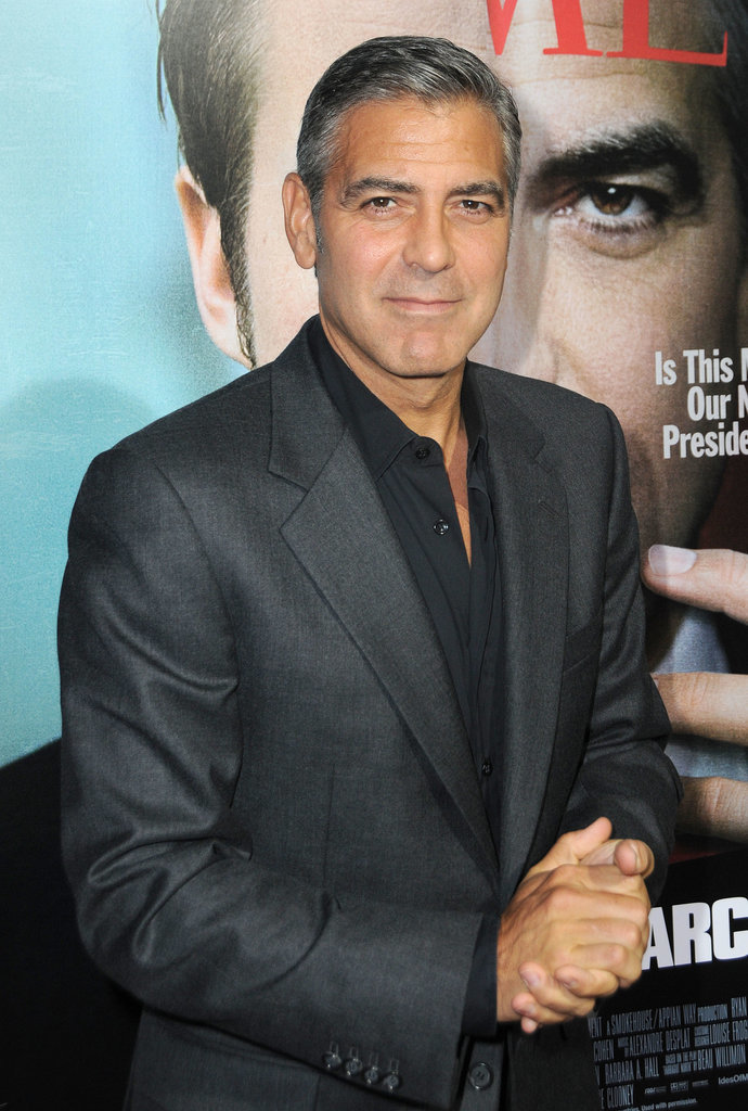 George Clooney vs. The Daily Mail
