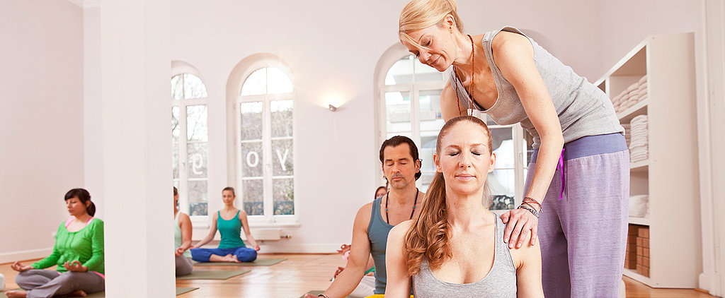 Get Stronger (and Smarter) During Yoga With 6 Expert Tips
