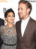 It's True - Ryan Gosling and Eva Mendes Are Having a Baby!
