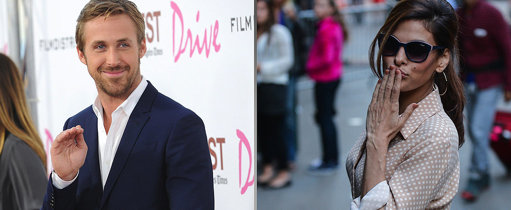Hey Girl, I'm Having a Baby! How Ryan Gosling Broke the Internet