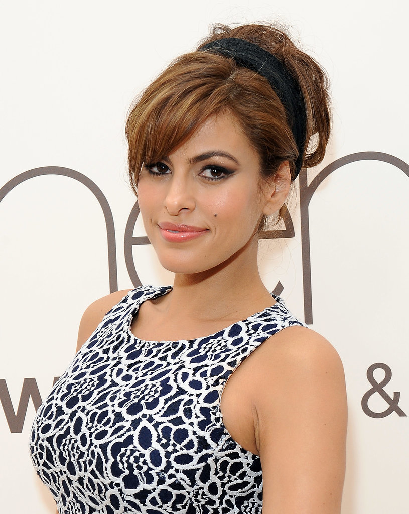 Quotes From Eva Mendes Quotesgram