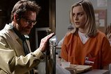 2014 Emmy Nominations: 'Breaking Bad,' 'Thrones,' 'OITNB' Top Shows