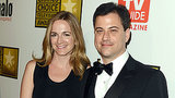 Jimmy Kimmel Welcomes Baby Girl with Wife Molly McNearney