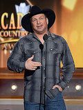 Garth Brooks Announces New Music and a World Tour