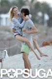 Poppy Delevingne Photos