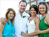 Full House Cast Reunites at Dave Coulier's Wedding to Melissa Bring: Candid Pictures