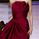 Paris Haute Couture Fashion Week Detail Pictures | Fall 2014