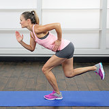 5-Minute Butt-Lifting Workout