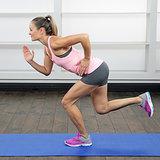 5-Minute Butt-Lifting Workout
