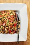 Two-Tomato Pasta Salad