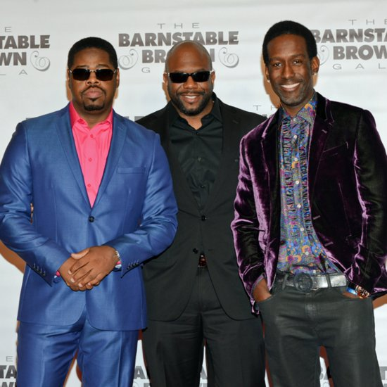 Boyz II Men Interview