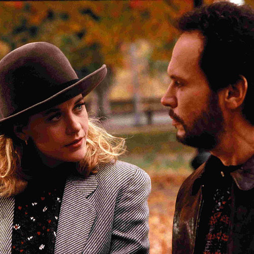 When Harry Met Sally . . . GIFs