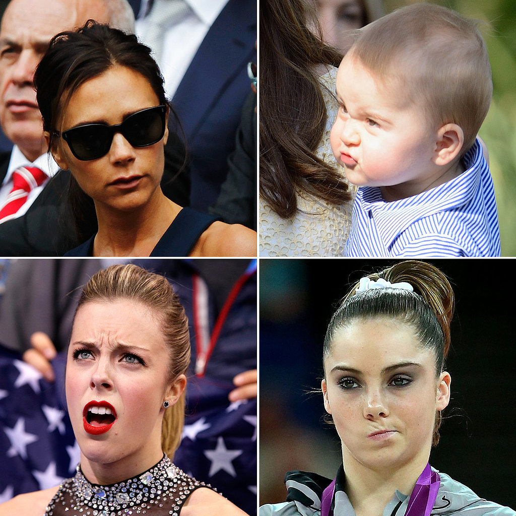 18 Stars Who Are Not Impressed