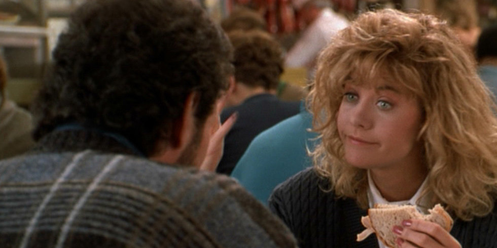 Here's Why Meg Ryan Is the Queen of Rom Coms