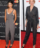 Fashion Face-off: Jessica Szohr vs Cameron Diaz