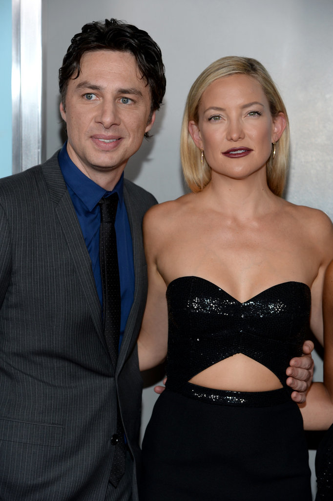 Zach Braff Photos
