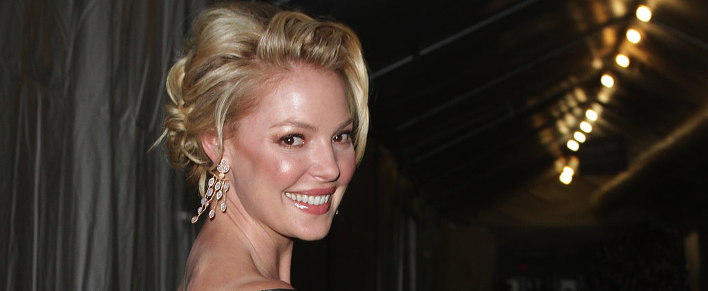 "Is Katherine Heigl's ""Difficult"" Reputation Really Behind Her?"