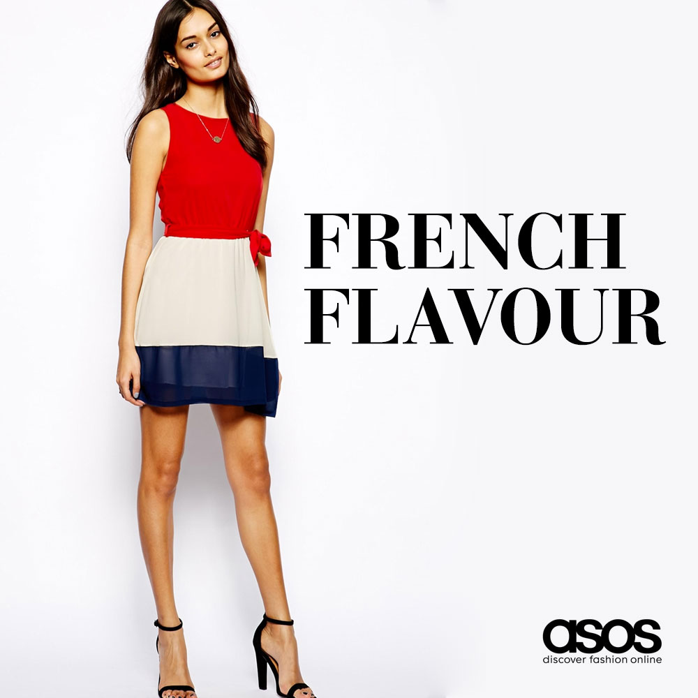 ShopStyle Edit French Style picks from ASOS