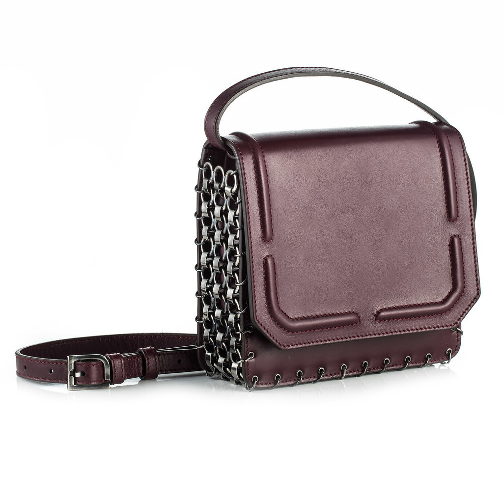 Dannijo Handbags Fall 2014