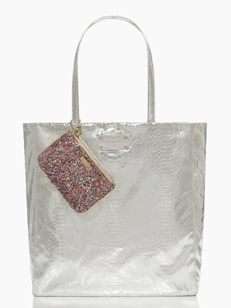 Kate Spade New York Foiled Again Allana Tote ($59, originally $148)