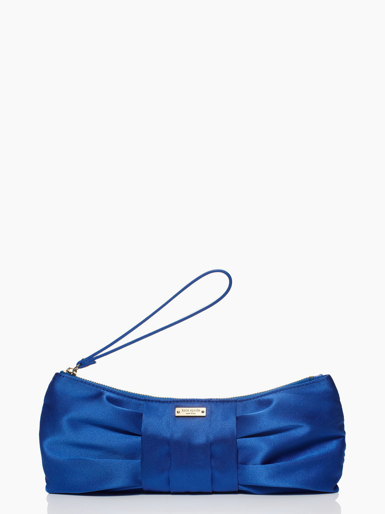 Kate Spade New York Candy Darling Rosalie Clutch ($49, originally $128)