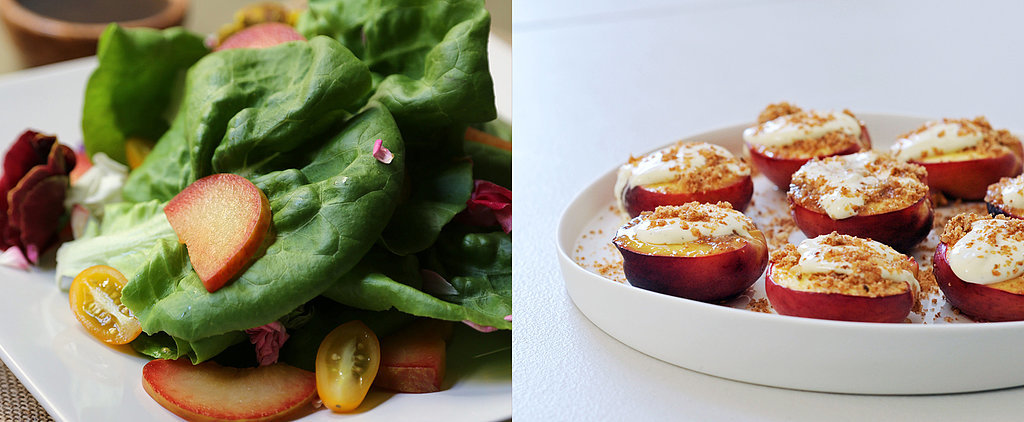 15 Dishes to Celebrate Stone-Fruit Season