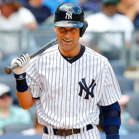 Hot Derek Jeter Pictures