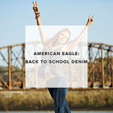 Go Back to School With American Eagle