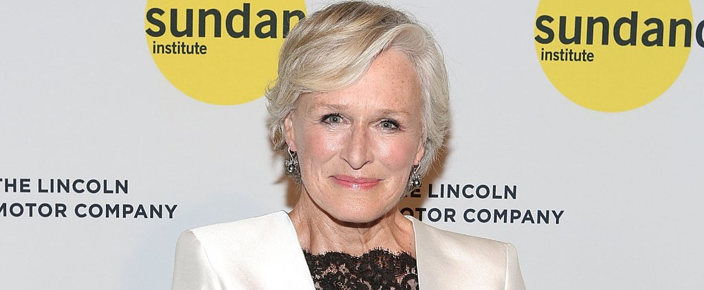 Tweet For a Cause With Philosophy and Glenn Close