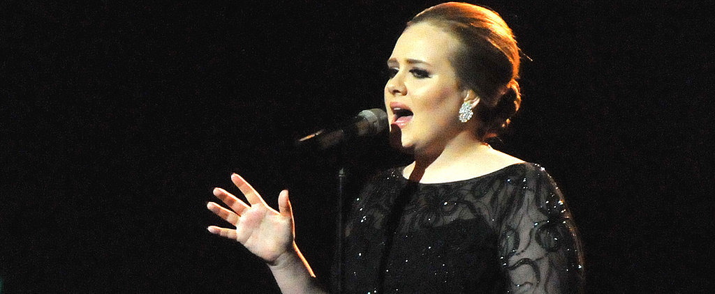 This Throwback Adele Performance Will Give You Goosebumps