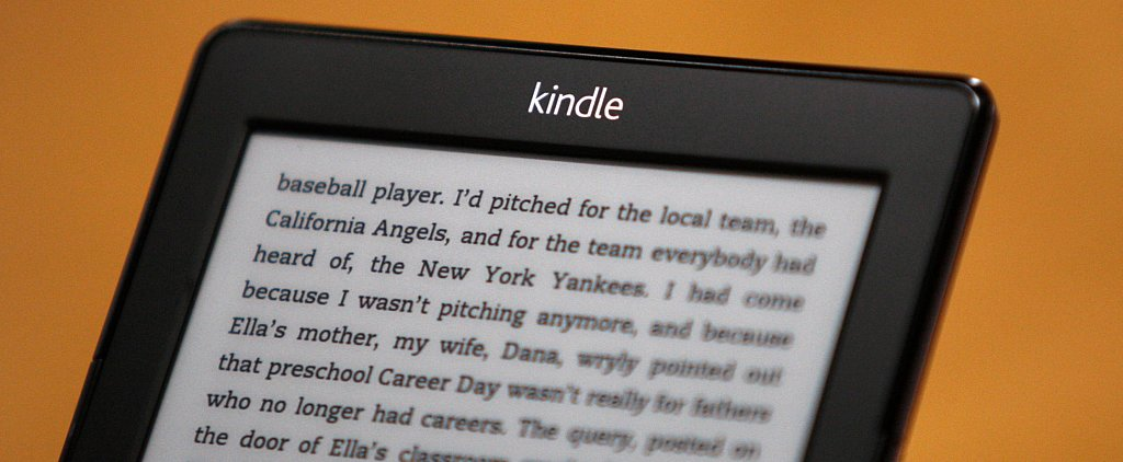 Pay Amazon $10 a Month and Read All the Books You Want