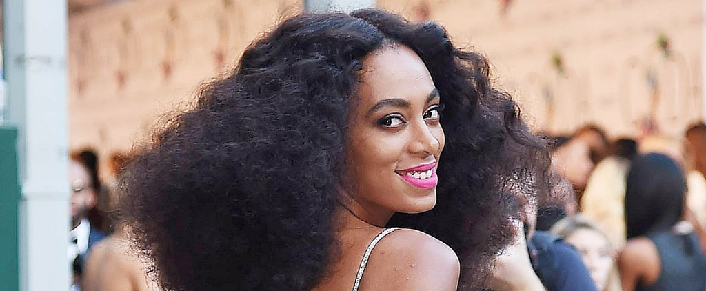 POPSUGAR Shout Out: Inspiration For Your Natural-Hair Lust