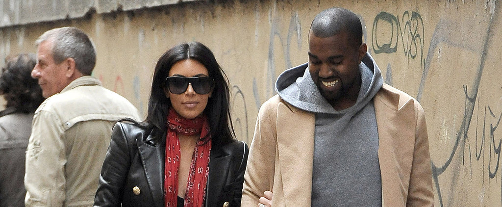 Speed Read: Is North West Getting a Sibling Soon?