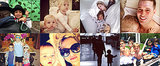 Beyoncé, Ivanka, Jessica, and More Shared the Sweetest Snaps of Their Tots This Week!