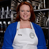 MasterChef 2014 Elimination Interview: Amy Shields