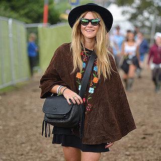 Editor's picks Festival Fashion Essentials