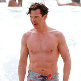 13 Times Benedict Cumberbatch's Hotness Defied All Logic