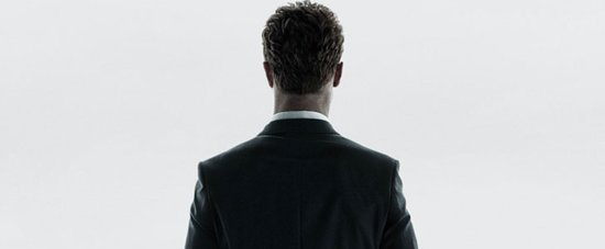The Fifty Shades of Grey Teaser Is Finally Here!