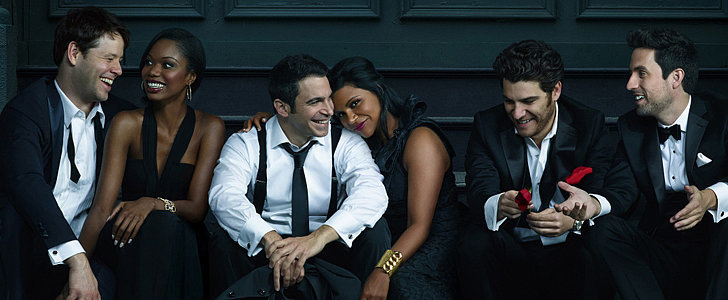Mindy Kaling Dishes on What's in Store For Mindy and Danny