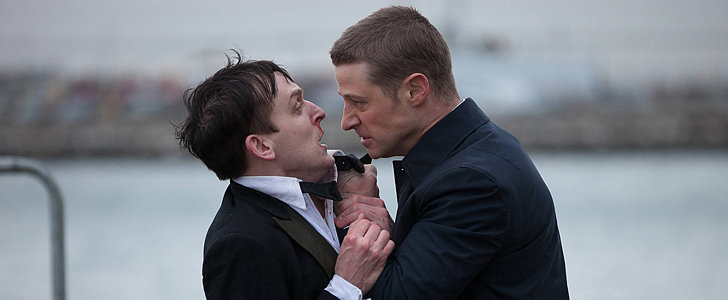 Here's What We Know About Gotham's First Season